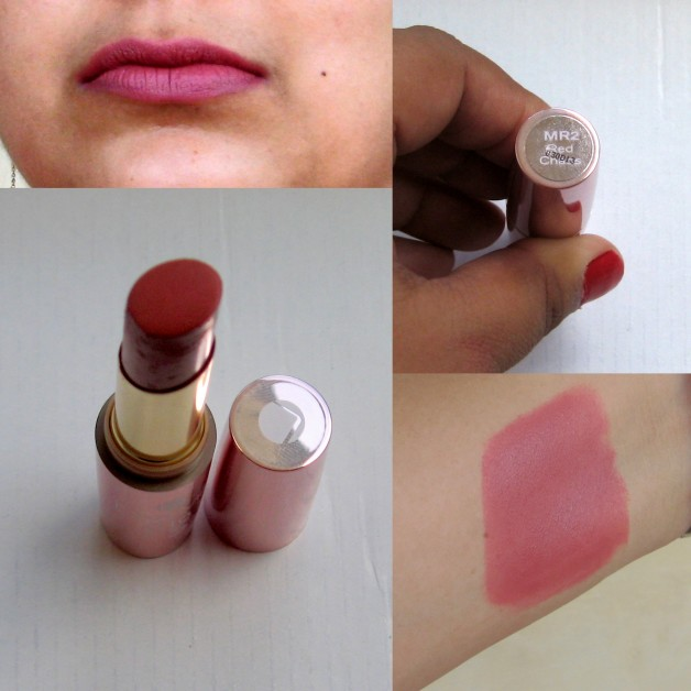 Lakme 9-to-5 Lipstick Red Chaos