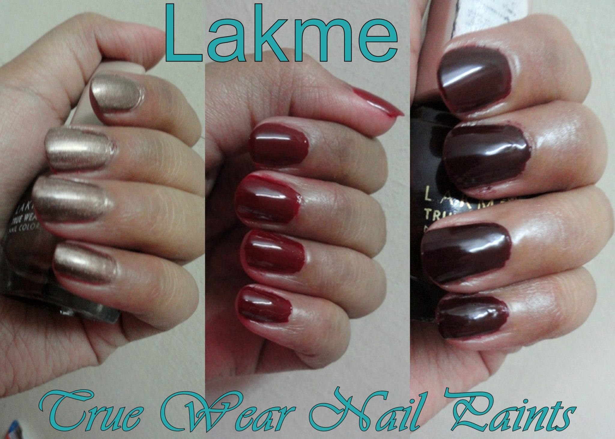 Lakme True Wear Nail Polish Photos|Vanitynoapologies|Indian Makeup ...