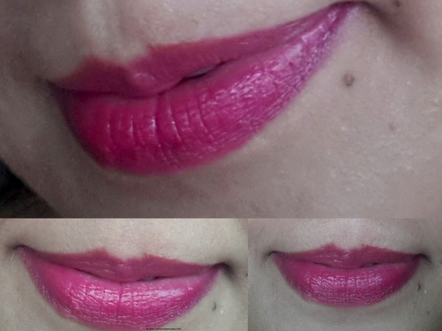 Revlon Just Bitten Lipstain + Balm Passion Lip Swatches