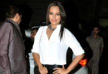 Sonakshi Sinha Lootera Success Party