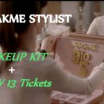 Win Lakme Stylist Makeup Kit and LFW 13 Tickets: Contest Alert!!