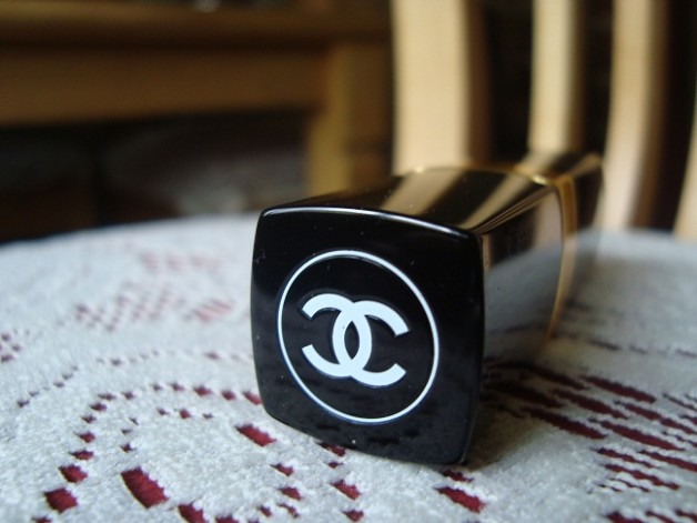 Chanel Rouge Coco Hydrating creme lip color