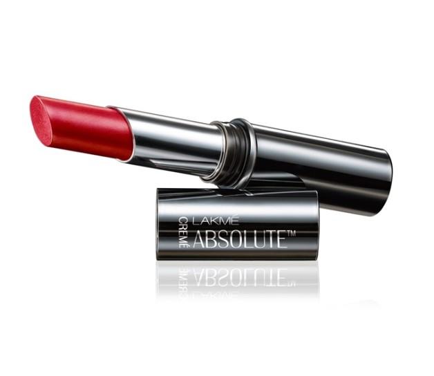 Lakme Absolute Creme Lip Colors Royal Opulence