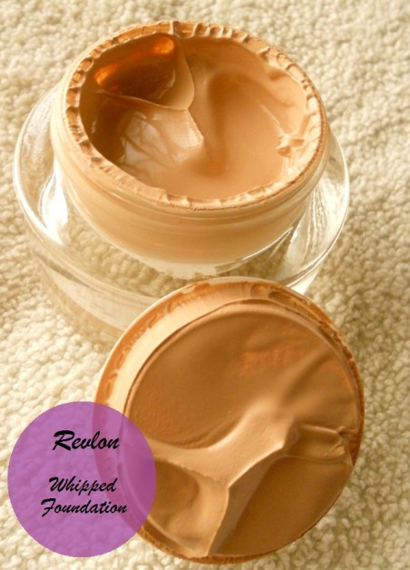 Revlon Colorstay Whipped Creme Makeup Foundation Review Swatches