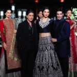 PCJ Delhi Couture Week 2013: Manish Malhotra Bridal Favourites