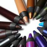8 Coloured Eye Liner Pencils in India: Makeup for Teenagers and Beginners