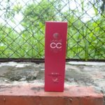 lakme cc complexion care cream beige review