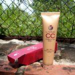 lakme cc complexion care cream review