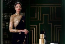 lakme fashion week sabyasachi collection