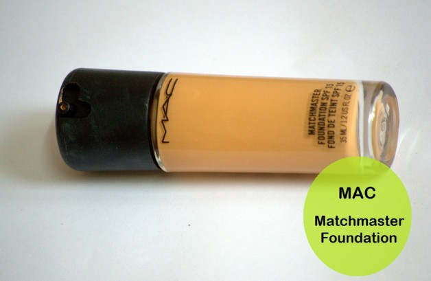 mac matchmaster foundation spf15 review swatches
