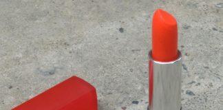 Maybelline Color Sensational Bold Matte Lipstick Mat3 Review