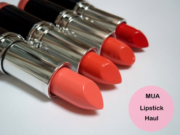 mua lipstick 13 15 16 review