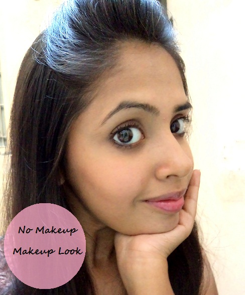 Face of the Day: No Makeup Look