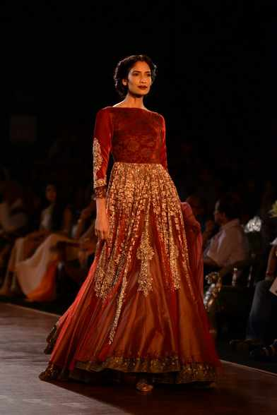 PCJ Manish Malhotra Delhi Couture Week 2013