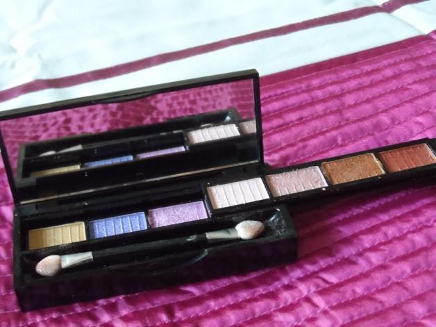 Bobbi Brown Eyeshadow Palette Sandstone