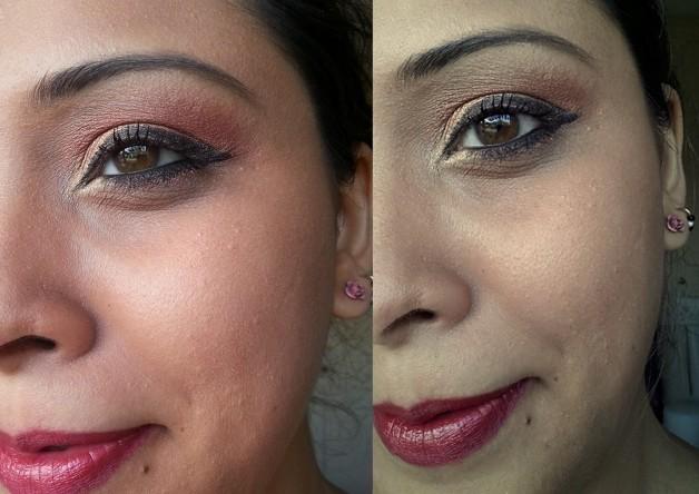 Bobbi Brown Eyeshadow Palette Sandstone FOTD