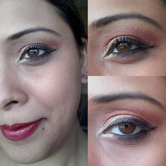 Bobbi Brown Eyeshadow Palette eye makeup