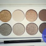 Urban Decay Naked 2 Dupe: MUA Undress Me Too Palette Swatches, Review and EOTD