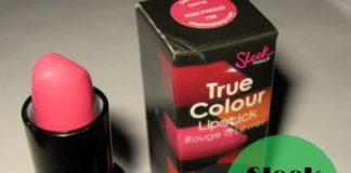 Sleek Makeup True Colour Lipstick Matte Pink Freeze Review