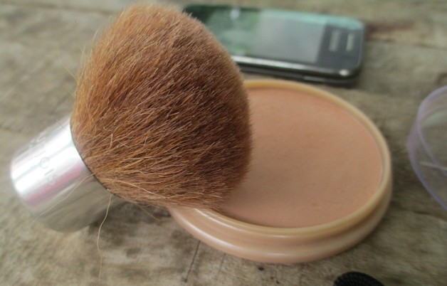 Bourjois Kabuki Brush