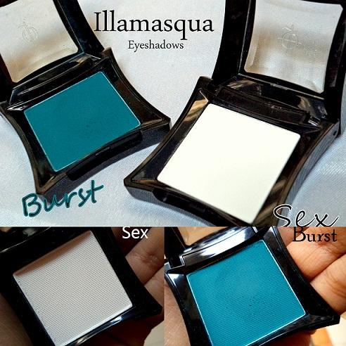 illamaqua eyeshadows buy online