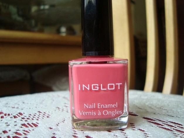 Inglot Matte Nail Polish 720