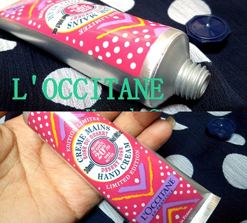 l'occitane hand cream buy online