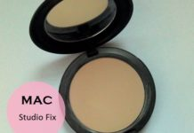 Mac Studio Fix Powder Plus Foundation Review photo