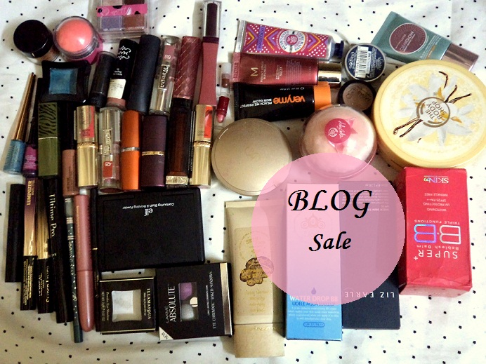 Makeup and beauty blog