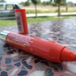 MUA Power Pout Tint and Balm Justify Review