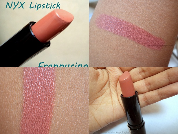 nyx lipstick frapuccino buy online