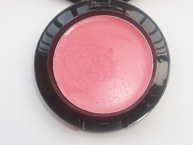 NYX Rouge Cream Blush Glow photo