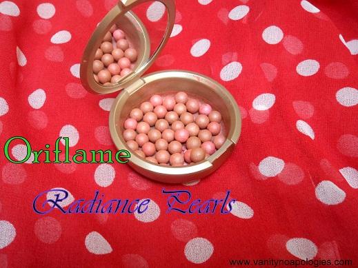 oriflame radiance bronzing pearls buy online