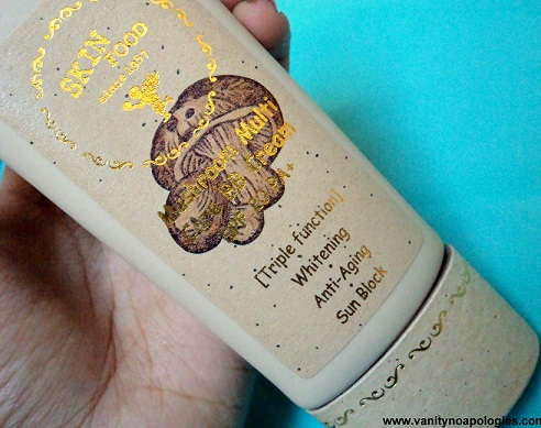 skin food mushroom bb cream buy online
