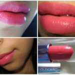 Colorbar Creme Touch Lipstick Passionate 006 Review and Swatches