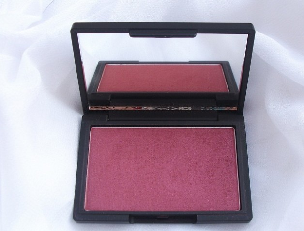 Sleek Makeup Blush Review Pomegranate