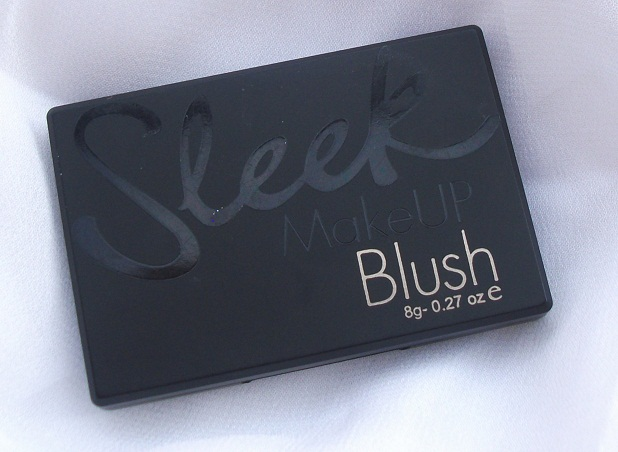 Sleek Makeup Blush Pomegranate