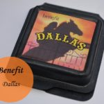 Benefit Cosmetics Dallas Blush Bronzer Swatches and Review