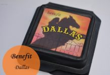 benefit dallas blush review