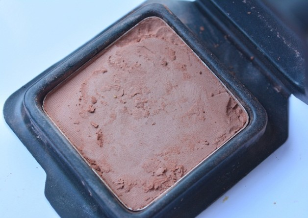 Benefit Cosmetics Dallas Blush Review