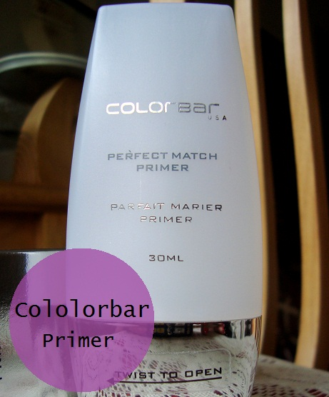 Colorbar perfect match primer review and photos for Perfect drink pro review