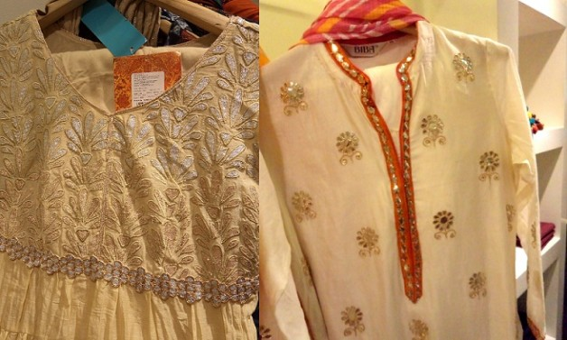 indian ethic wear brands