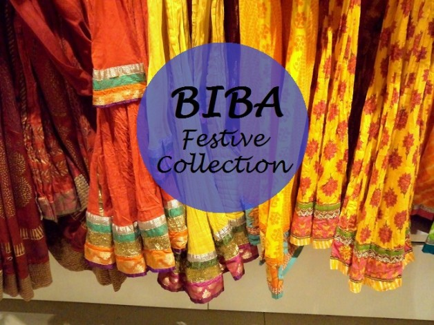 biba indian ethic wear shopping