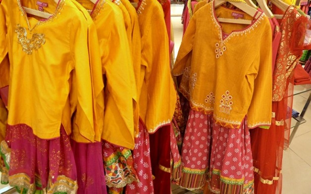indian ethnic wear for kids shopping online