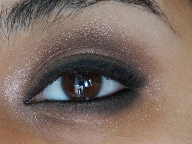 Celebrity Makeup Series: Kareena Kapoor Inspired Smokey ...