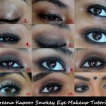 Celebrity Makeup Series: Kareena Kapoor Inspired Smokey Eye Makeup Tutorial Step by Step