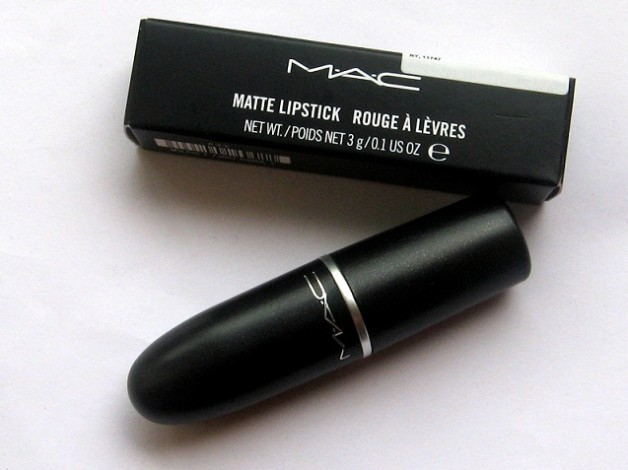 mac chili lipstick review