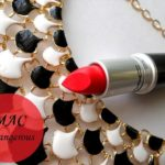 Mac Dangerous Lipstick (Retro Matte Collection) Swatches and Review
