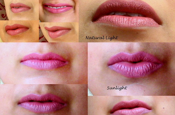mac mehr lipstick lip swatches