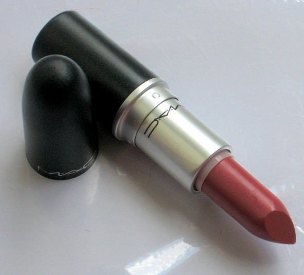 MAC Mehr Lipstick Review